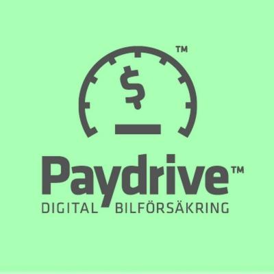 Paydrive bilförsäkring